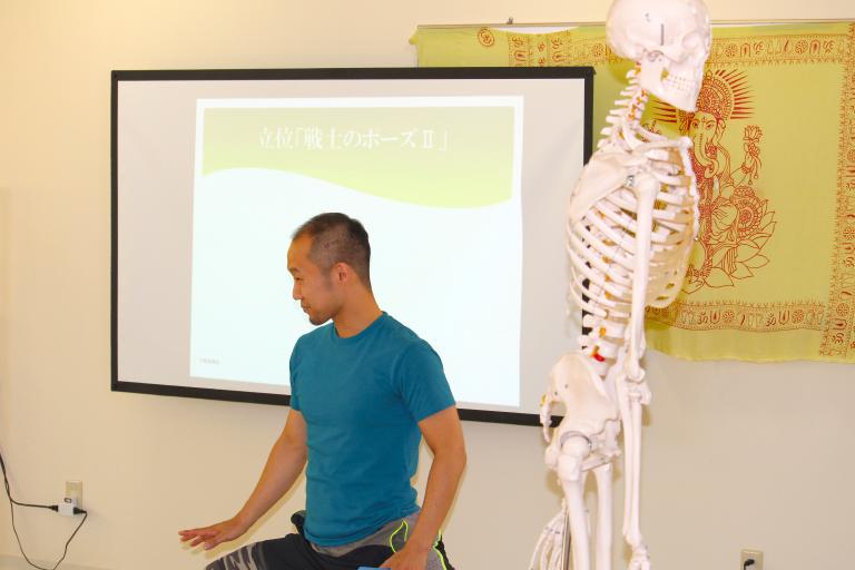 解剖学・生理学・運動学に特化した内容